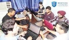 Web Designing Training Institute in Chandigarh