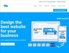 Jose  Web Design