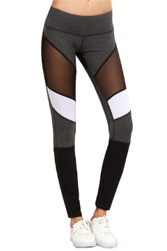 Gym Leggings Becomes One Of The Leading Ladies Leggings Manufacturers