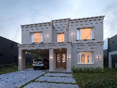Architectural Rendering & Visualization