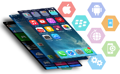 Hire Experts from the best Android App Development Company India