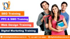Digital Marketing Training institute | +91-807-747-8681 | SMO Training Institute In Noida