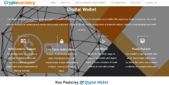 Best Cryptocurrency Wallet Development Company | Developer Cryptocurrency