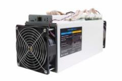 Innosilicon A9 ZMaster 50ksol (Stock)