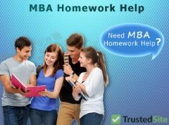 Get High Quality MBA Homework Help - Tutorspedia