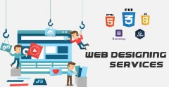 Require a Web Design Service for Your Organization