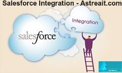 Salesforce Integration - Astreait.com