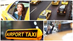 24/7 Airport Taxi Transportation