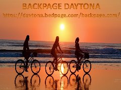Backpage Daytona, a bouquet of services