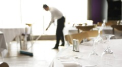 Commercial Cleaning Service in New York - Nature First Cleaning