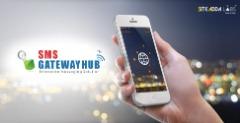 BULK SMS SERVICE SMS GATEWAY HUB