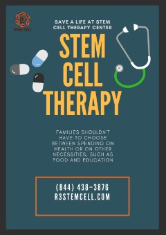 Stem Cell Therapy Portland