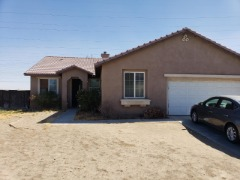 VICTORVILLE  5 BED 3 BA home   IN SHORT SALE