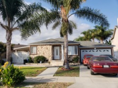 North Bixby Knolls  LONG BEACH   HOME FOR SALE 3 BED 2 BA