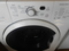 KENMORE FRONT LOAD WASHER HE 2 PLUS STAINLESS TUB 3 SPEED