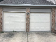Garage Door Repair Services in Washington DC Area