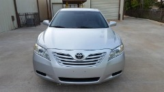 2008 Toyota Camry...(443) 328-3186