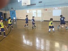 At-Stathi Indoor Soccer School