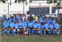 Alba Soccer Association Inc  Girls & Boys.