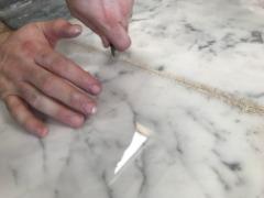 Stone Tile & Marble Granite & Grout Repair / Restoration (San Jose)