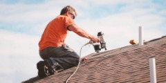 Expert Roof Repair Provides hire professional Roofing services at affordable price.