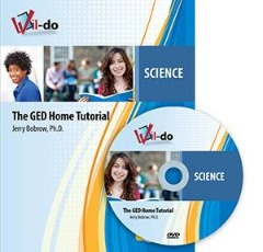 Ged Science Home Tutorial 2018