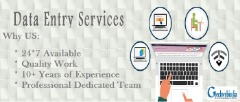 Looking for Data Entry Companies?