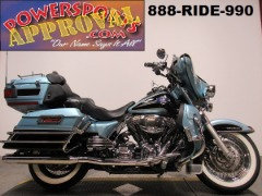 Used Harley Bagger for sale in Michigan U4148