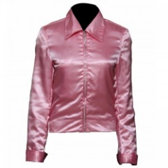 Grease Live Pink Ladies Jacket