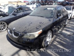 Used Parts for BMW 545I - 2004 - 901.BM1L04 - Stock# 8313OR