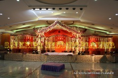 Wedding Planner and Wedding Mandap Decorators in Hyderabad