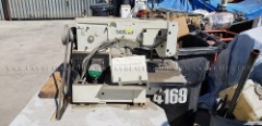 BROTHER BAS-311E-21 SEWING MACHINE