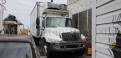 2004 INTERNATIONAL 4200 REEFER TRUCK
