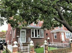 ID#: (MOR) Legal Two Family Brick House In Flushing For Sale