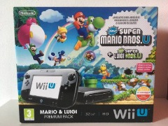 Nintendo Wii U Systeme For Sale