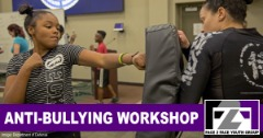 Anti-Bullying Workshop for Teens