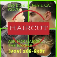 Barber,haircuts