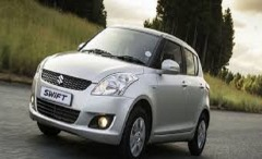 Car Rental Service in Andaman