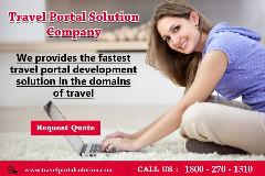 Best travel portal development company in the world