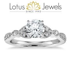 Buy Diamond Engagement Ring Online Sydney