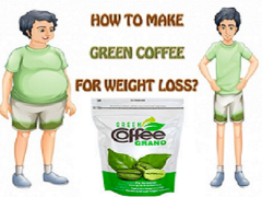 Green Coffee Grano Price in India