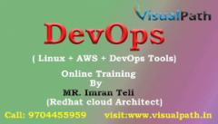 DevOps Online Training | DevOps Training institute in Hyderabad