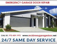 #1 Garage Door Repair McKinney Dallas, 75069 TX | $25.95