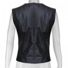 Infinity War Avengers Gamora Black Vest
