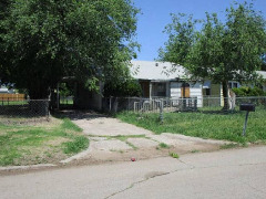Foreclosure: One Family House: $8,900 Great Fix and Flip Property