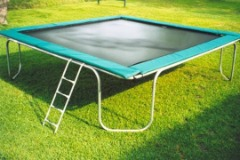 Trampolines for Sale