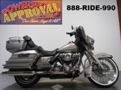 Used Harley Bagger for sale in Michigan U4111