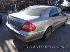 Used Parts for Mercedes-Benz E350 - 2007 - 901.MB1P07 - Stock# 8333PR