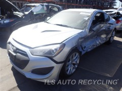 Used Parts for Hyundai GENESIS - 2013 - 901.HY1G13 - Stock# 8336BL