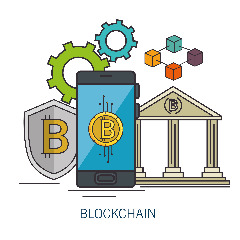 Secure Your Banking Venture, Call Openwave And Get It Blockchain Integrated!